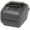 ThriftOS Zebra GK420t Label Printer
